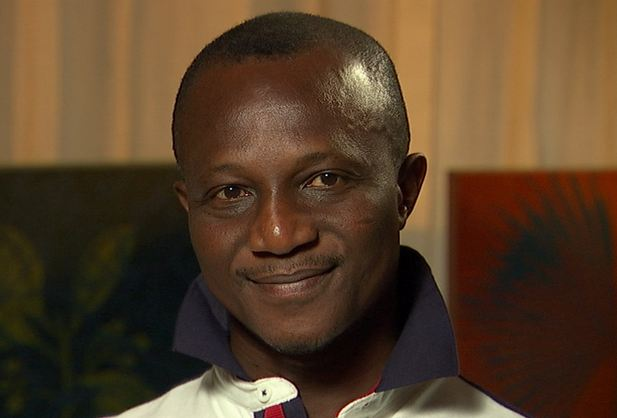 Wpid Kwesi Appiah