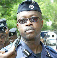DCOP Kofi Boakye