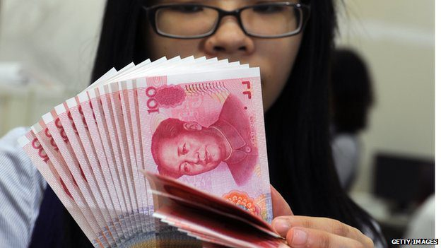 The deal is part of a plan to make London a key offshore Chinese currency clearing centre
