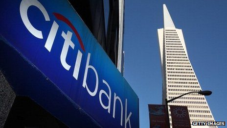 Citigroup has been looking to bolster internal controls after failing a stress test in 2012