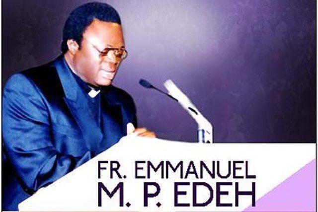 Very Rev. Fr. Emmanuel Matthew Paul Edeh