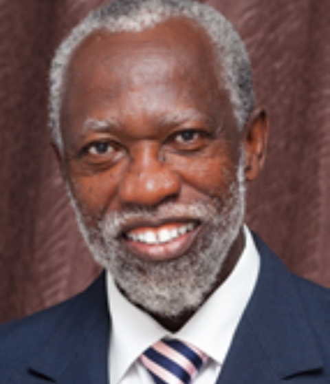 Prof Stephen Adei