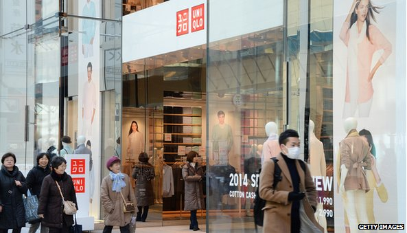 In a surprise to many analysts, consumer spending in Japan decreased in February