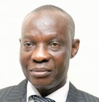 Adu Anane Antwi, Director-General, Securities and Exchange Commission