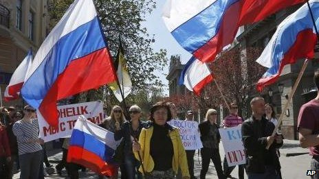 The increased spending in Crimea could hit growth in Russia The increased spending in Crimea could hit growth in Russia