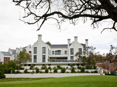 De Zalze home sold for R21.555m by PGP