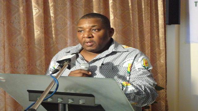 Dr John Koku Awoonor-Williams