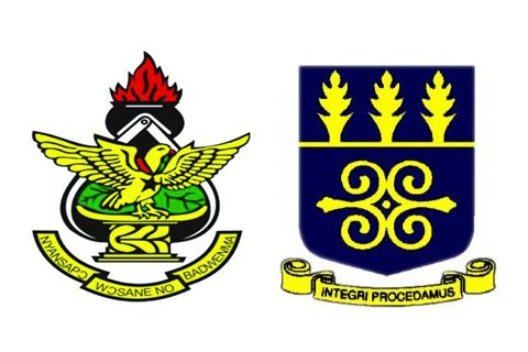 The University of Ghana the KNUST have been selected from Ghana to benefit from the project.