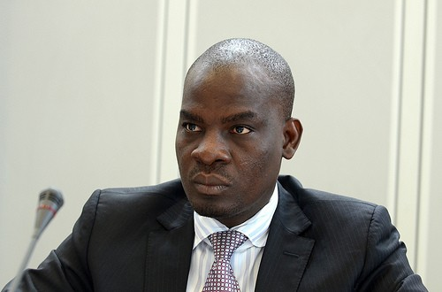 Haruna Iddrissu, Trade Minister