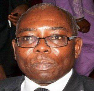 Kofi Yamoah, MD, Ghana Stock Exchange