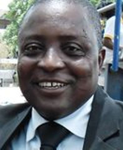 Kwesi Buah