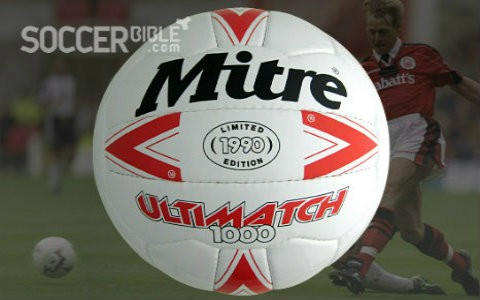 British sports brand Mitre has reached an agreement with the Asean Football Federation (AFF) to become the ball supplier to the AFF Suzuki Cup 2014.