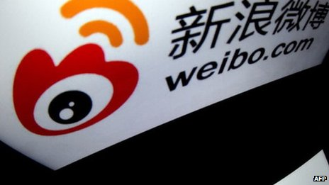 Internet users have regularly tapped into Weibo to share unfiltered information