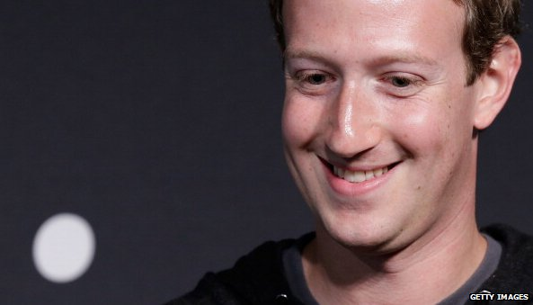 Mr Zuckerberg's decision to accept a $1 a year salary is similar to that of other tech founders