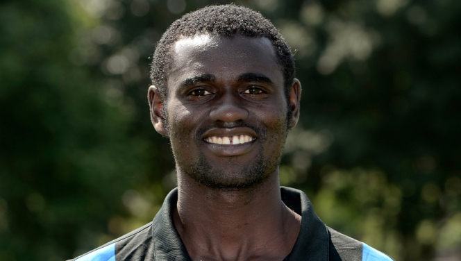 Enock Adu Kofi