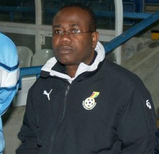 ? Kwesi Nyantakyi - GFA President ?