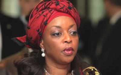 Nigeria?s former Minister of Petroleum Resources, Diezani Alison-Madueke