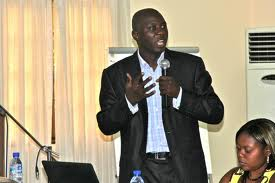 Dr. Mohammed Amin, Executive Director, Africa Center for Energy Policy (ACEP)