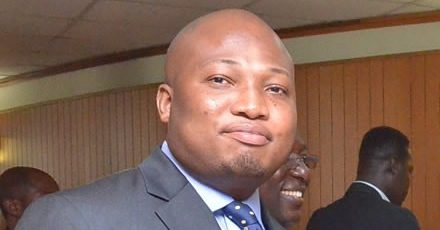 Samuel Okudzeto Ablakwa, Deputy Minister of Education