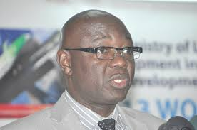 Akwasi Oppong-Fosu, Minister for Local Govt and Rural Development