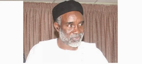 Alhaji Muritala Nyako, Adamawa State Governor