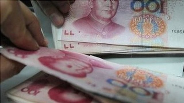 Chinese Lending Drops Sharply as Banks Take Stock of Credit Binge