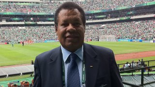 John Muinjo says the Namibia FA will be negotiating the release of players from clubs