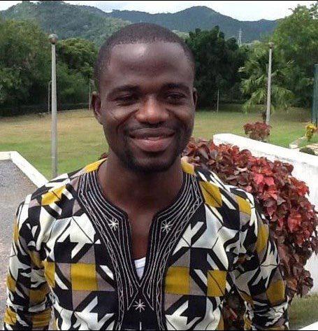 Mr. Manasseh Awuni
