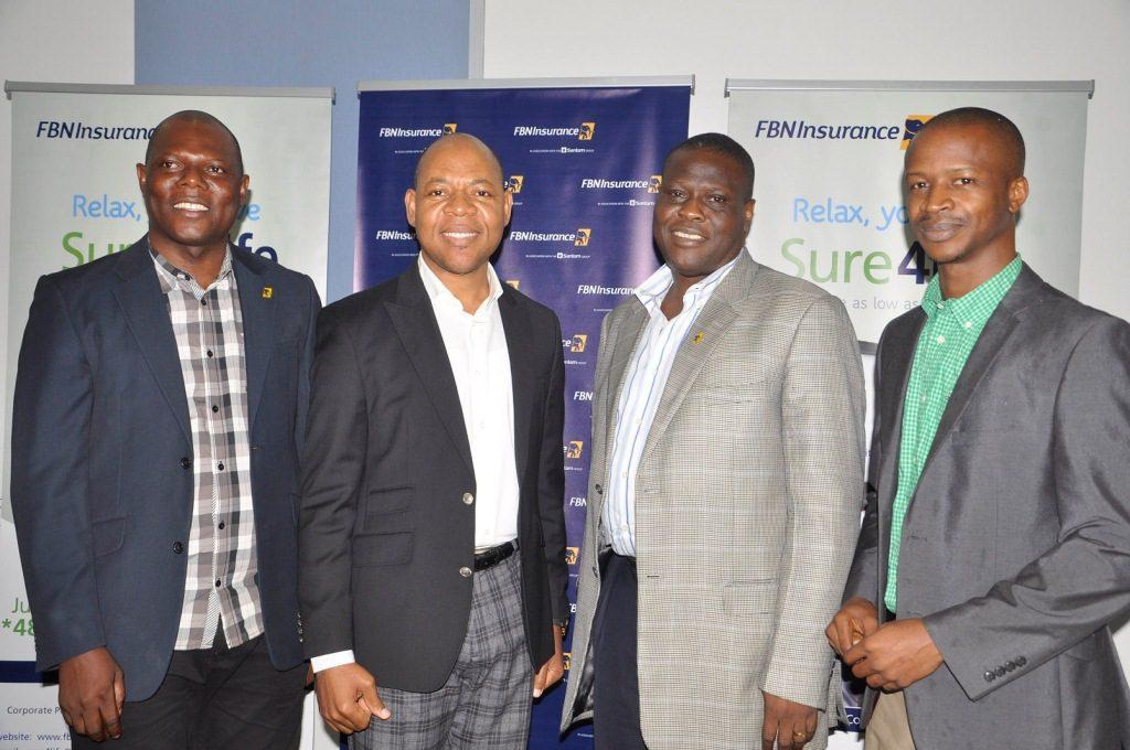 Etisalat, FBN Insurance Launch Sure4Life - News Ghana