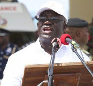 TUC Boss Kofi Asamoah