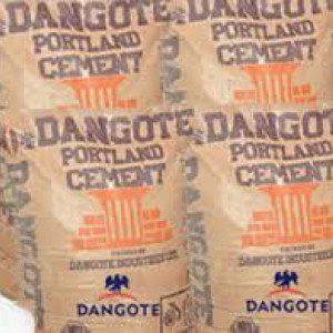 Dangote's Cement