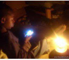 erratic power supply