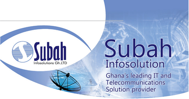 Subah Infosolutions Limited