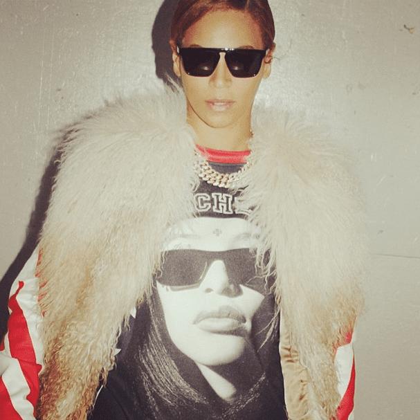 Beyonce strikes back calmly at Rachel Roy | News Ghana