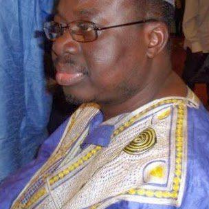 Stephen Atta Owusu