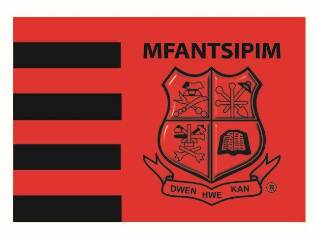 Mfantsipim New Flag
