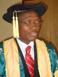 Prof Joseph Ahaneku