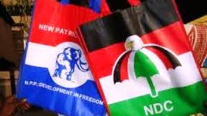 NPP, NDC