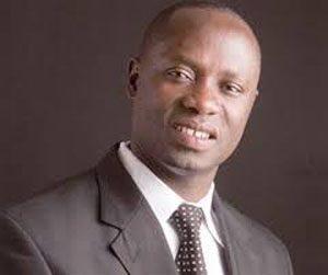 Emmanuel Armah-Kofi Buah
