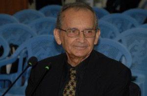 Mr. Mohammed Hijazi,