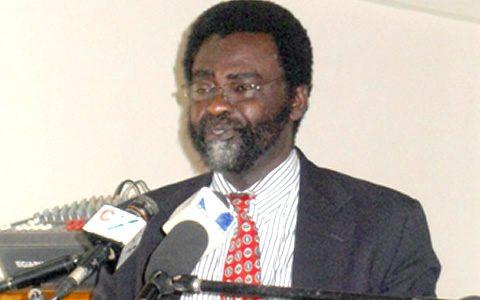 Dr. Amoako Baah