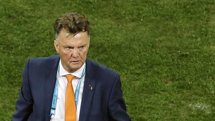 Another World Cup, another sad story for the Netherlands.