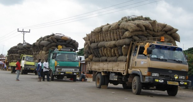 Axle Load Limits : Ohtt appeals to government news ghana