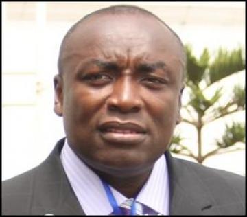 Kwabena Agyapong, NPP General Secretary