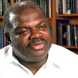 Prof. Ernest Aryeetey, Legon VC