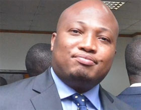 Deputy Minister In-charge of Tertiary Education, Samuel Okudzeto Ablakwa