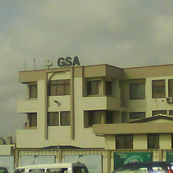 Ghana Standards Authority