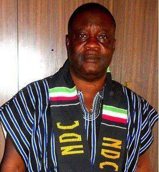 Mr. Stephen Akwetey