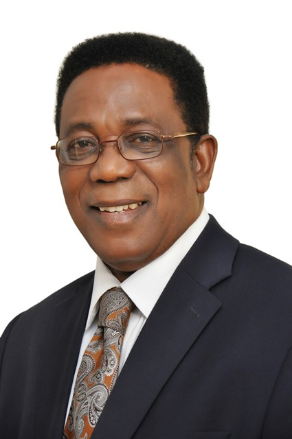 ? Professor Kwesi Yankah