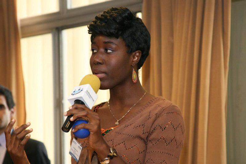 Christabel Ofori